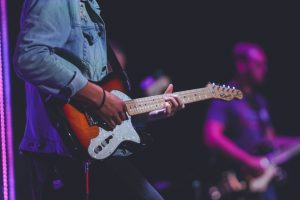 Best Fender Guitar