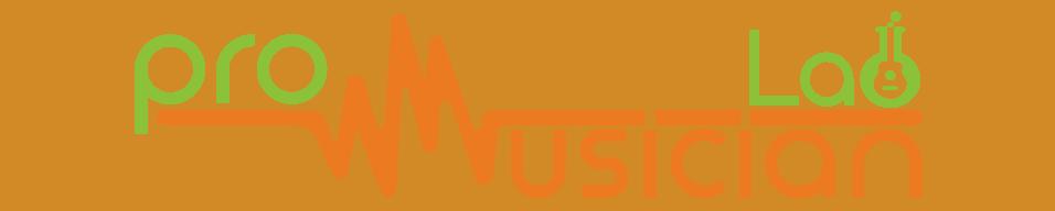 Pro Musician Lab