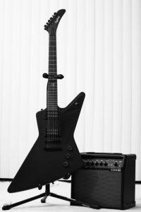 Best Guitar Power Amp