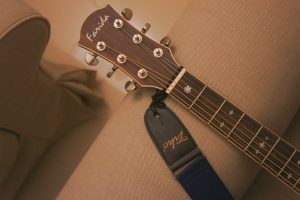 How to Tie a Guitar Strap – Learn The Easy and Convenient Techniques