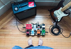Best Amps for Pedals