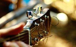 Best Guitar Tuning Machines