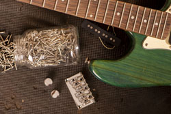 How to Setup and Configuration Telecaster Pickups