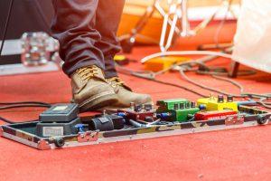 The 6 Best Acoustic Guitar Pedals Reviews